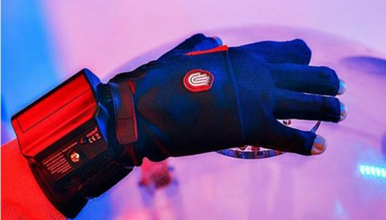 Hi5 VR Glove virtual reality glove by Noitom.