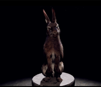 Demodern creates a virtual reality experience for PETA using motion capture by Noitom.